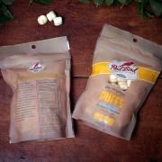 Red Bird Natural Lemon Puff Bags